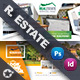 Real Estate Billboard Bundle Templates - GraphicRiver Item for Sale