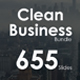 Clean Business - Keynote Templates Bundle - GraphicRiver Item for Sale
