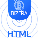 Bizera – Corporate and Business HTML Templates