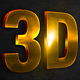 3D Action Pack - GraphicRiver Item for Sale