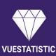 Vuestatistic- Admin Dashboard Template