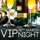 VIP Night - GraphicRiver Item for Sale