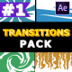 Liquid Motion Transitions - VideoHive Item for Sale