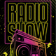 Radio Show Flyer - GraphicRiver Item for Sale