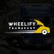Wheelify Transport HTML Template