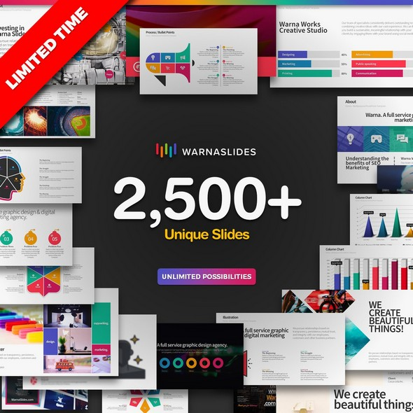 2019 s best selling powerpoint templates