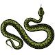 Green Python Snake - GraphicRiver Item for Sale