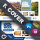 Real Estate Cover Bundle Templates - GraphicRiver Item for Sale
