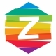 Zerolab - Z Letter Logo - GraphicRiver Item for Sale