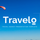 Travelo - Travel Agency Keynote Template - GraphicRiver Item for Sale