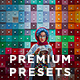 15 Premium Lightroom Presets - GraphicRiver Item for Sale