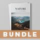 The Magazine Bundle - GraphicRiver Item for Sale