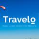 Travelo - Travel Agency Google Slide Template - GraphicRiver Item for Sale