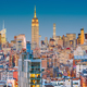 New York, New York, USASSkyline - PhotoDune Item for Sale