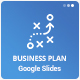 Business Plan - Google Slides Presentation Template - GraphicRiver Item for Sale