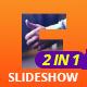 Happy Slideshow - VideoHive Item for Sale