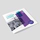 Square Annual Profile 2019 - GraphicRiver Item for Sale