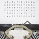 Old typewriter letters font set - PhotoDune Item for Sale