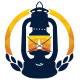 Camping Lantern Logo - GraphicRiver Item for Sale