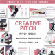 Creative Pitch Powerpoint Template - GraphicRiver Item for Sale