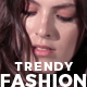 Trendy Fashion Show - VideoHive Item for Sale