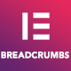 Breadcrumbs for Elementor