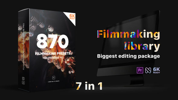 Effects Pack by nitrozme | VideoHive