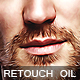 Retouch Oil Paint Action - GraphicRiver Item for Sale