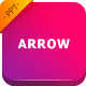 Arrow Infographic Powerpoint Template - GraphicRiver Item for Sale