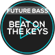 Future Bass Background