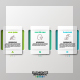 Paper Infographic Template - GraphicRiver Item for Sale