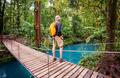 Hike in Costa Rica - PhotoDune Item for Sale