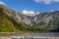 Avalanche lake - PhotoDune Item for Sale