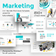 Marketing Assessment 3 in 1 Pitch Deck Bundle Powerpoint Template - GraphicRiver Item for Sale