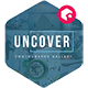 Uncover - Photography PowerPoint Template - GraphicRiver Item for Sale
