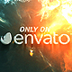 Cinematic Trailer Teaser - VideoHive Item for Sale