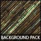 Grunge Streaks Background Pack - GraphicRiver Item for Sale