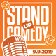 Stand Up Comedy Flyer - GraphicRiver Item for Sale