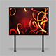 Glowing Background - GraphicRiver Item for Sale