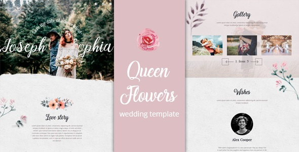 12 petal flower template.html