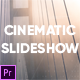 Inspiring Cinematic Slideshow - VideoHive Item for Sale