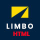 Limbo-Construction Building HTML Template - ThemeForest Item for Sale