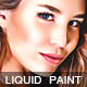 Liquid Oil Art - GraphicRiver Item for Sale
