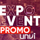 Expo Event promo - VideoHive Item for Sale