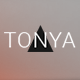 Tonya – Responsive Email + StampReady Builder & Mailchimp - ThemeForest Item for Sale