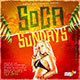 Soca Sundays - GraphicRiver Item for Sale