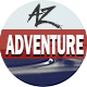Epic Adventure Game Background