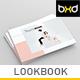 Magazine/Lookbook Template InDesign & Photoshop 09 - GraphicRiver Item for Sale