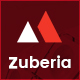 Zuberia - Business Consulting and Professional Services HTML Template