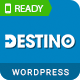 Destino - Digital Store & Fashion Shop WordPress WooCommerce Theme (7+ Indexes & Mobile Layouts) - ThemeForest Item for Sale